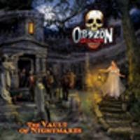CD OBSZÖN GESCHOPF The Vault Of Nightmares