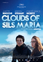CD OLIVIER ASSAYAS Clouds Of Sils Maria