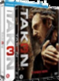 CD OLIVIER MEGATON Taken 3