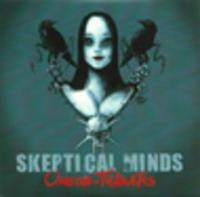 CD SKEPTICAL MINDS Omega-Thanatos
