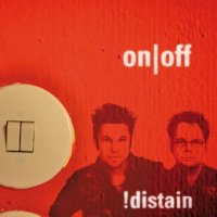 CD !DISTAIN On / Off