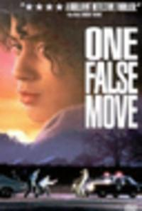 CD CARL FRANKLIN One False Move