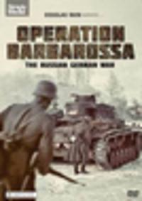 CD  OPERATION BARBAROSSA