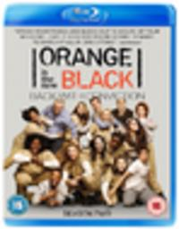 CD  ORANGE IS THE NEW BLACK SEASON 2