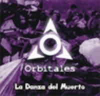 CD ORBITALES La Danza del Muerto [EP]