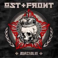 CD OST+FRONT Adrenalin