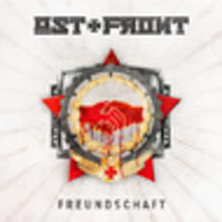 CD OST+FRONT Freundschaft EP