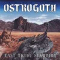 CD OSTROGOTH Last Tribe Standing
