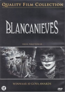 CD PABLO BERGER Blancanieves