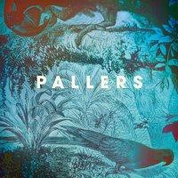 CD PALLERS The Sea of Memories