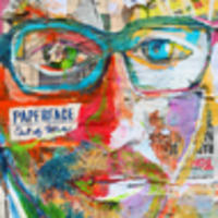 CD PAPERFACE Out Of Time