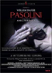 CD ABEL FERRARA Pasolini (FilmFest Ghent 2014)
