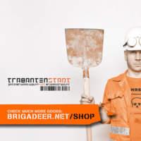 CD PATENBRIGADE: WOLFF Trabantenstadt