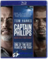 CD PAUL GREENGRASS Captain Phillips