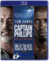 CD PAUL GREENGRASS Captain Phillips