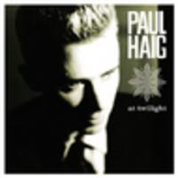 CD PAUL HAIG At Twilight