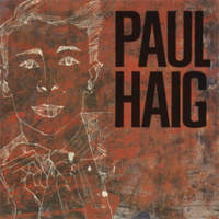 CD PAUL HAIG Metamorphosis