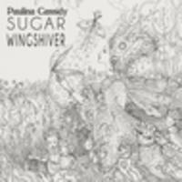 CD PAULINA CASSIDY Sugar Wingshiver