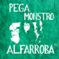 CD PEGA MONSTRO Alfarroba