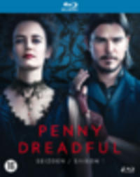 CD  PENNY DREADFUL SEASON 1