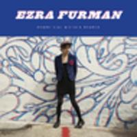 CD EZRA FURMAN Perpetual Motion People