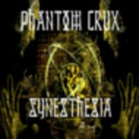 CD PHANTOM CRUX Synesthesia