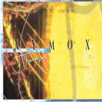 CD XYMOX Phoenix