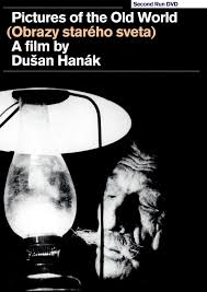 CD DUSAN HANAK Pictures Of The Old World