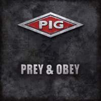 CD PIG Prey & Obey (EP)
