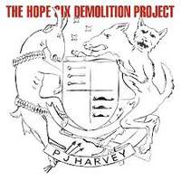 CD PJ HARVEY The Hope Six Demolition Project