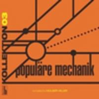 CD POPULARE MECHANIK Kollektion 03 Compiled By Holger Hiller: