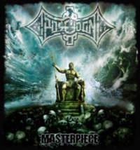 CD POSEYDON Masterpiece