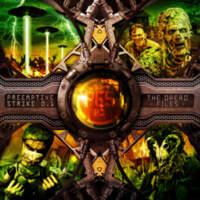 CD PREEMPTIVE STRIKE 0.1 The Dread Files