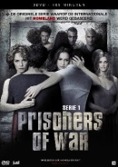 CD  PRISONERS OF WAR - SEASON 1