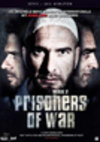 CD  PRISONERS OF WAR - SEASON 2