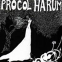 CD PROCOL HARUM Procol Harum