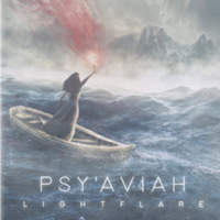 CD PSY'AVIAH Lightflare