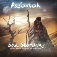 CD PSY'AVIAH Soul Searching