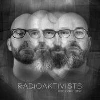CD RADIOAKTIVISTS Radioakt One