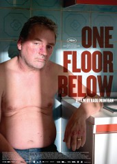 CD FILMFEST GHENT 2015 Radu Muntean: One Floor Below