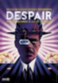 CD RAINER WERNER FASSBINDER Despair, Eine Reise ins Licht/Despair, A Voyage into the Light