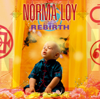 CD NORMA LOY Rebirth