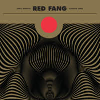 CD RED FANG Only Ghosts