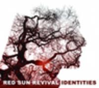 CD RED SUN REVIVAL Identities