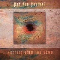 CD RED SUN REVIVAL Running from the Dawn