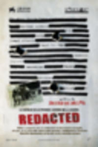 CD BRIAN DE PALMA Redacted