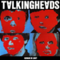 CD TALKING HEADS Remain in Light