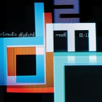 CD DEPECHE MODE Remixes 2: 81-11