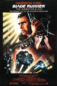 CD RIDLEY SCOTT Blade Runner