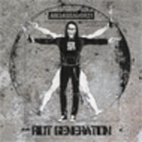 CD AMBASSADOR 21 Riot Generation